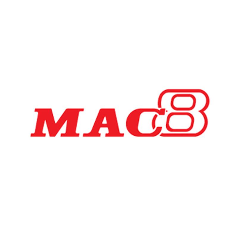 Authorised MAC8 Distributor | DMTL