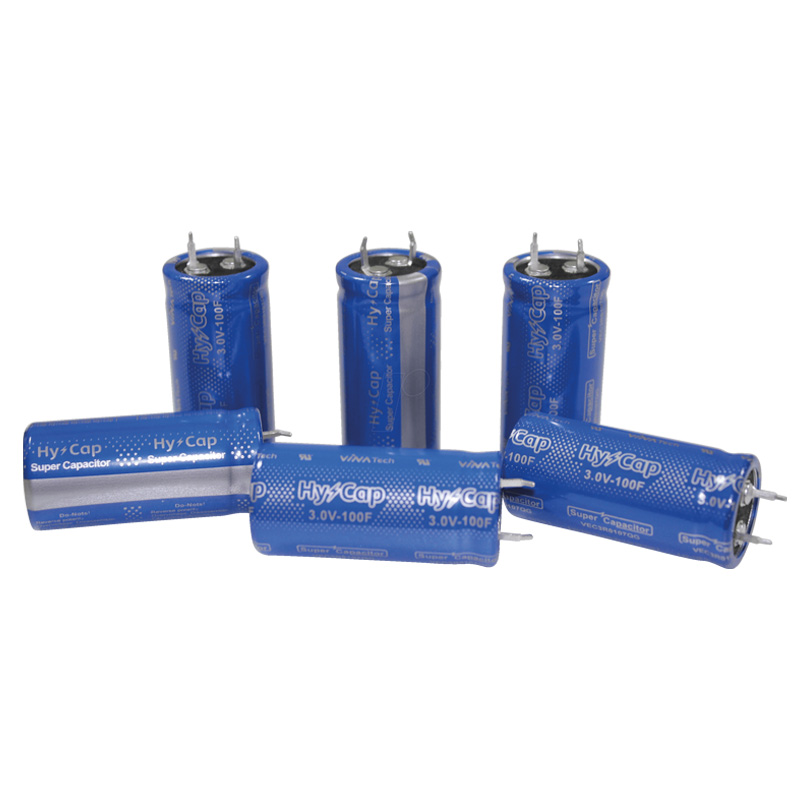 VINATech Ultra Capacitors support the move to Green Energy storage
