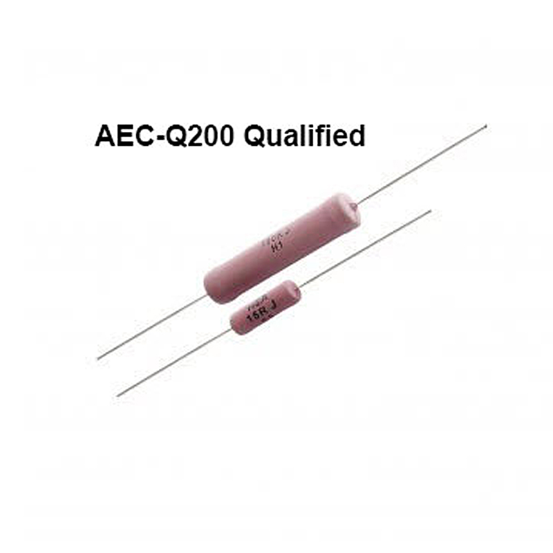 Hi Tech Resistor - HIA Series - Precision Power Resistors