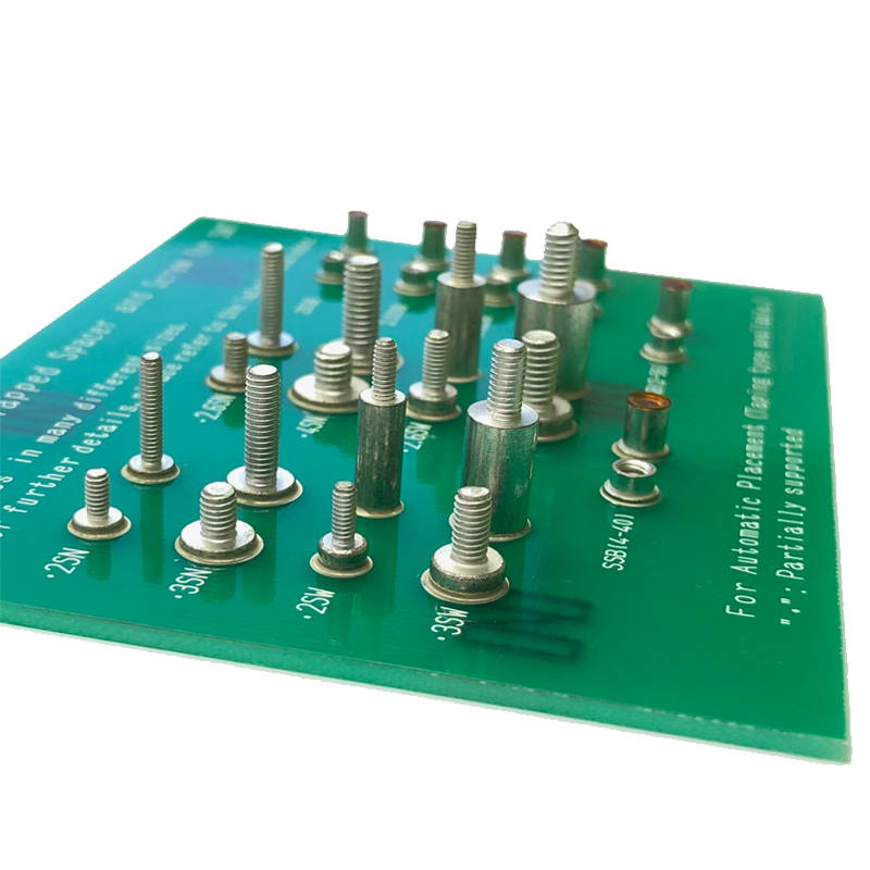 DMTL | SMD PCB spacers / standoffs, SMD power elements for high ...