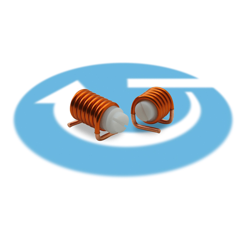 Non-magnetic variable inductors from Johanson MFG, combine small size with high performance